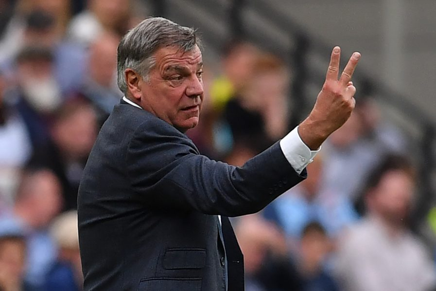 Allardyce 'shocked', 'disappointed', 'disgusted' with Everton