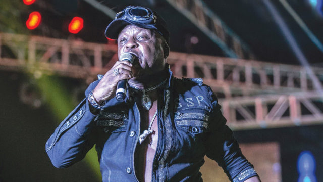 At 60, drums roll for Sir Shina Peters — Arts — The Guardian Nigeria Newspaper – Nigeria and World News