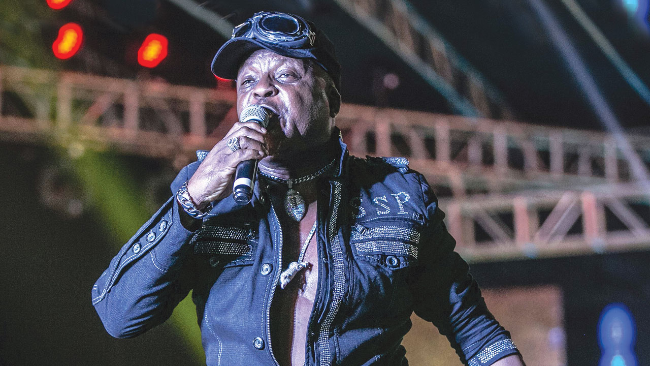 At 60, drums roll for Sir Shina Peters | The Guardian Nigeria News - Nigeria and World NewsGuardian Arts — The Guardian Nigeria News – Nigeria and World News