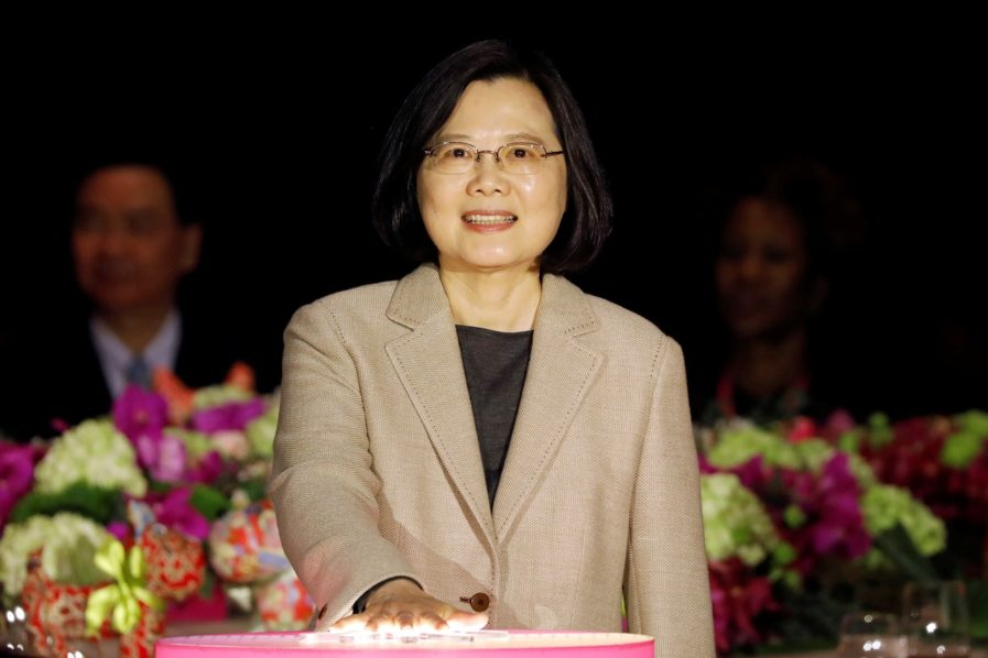 Taiwan hits back at WHO exclusion under Beijing pressure