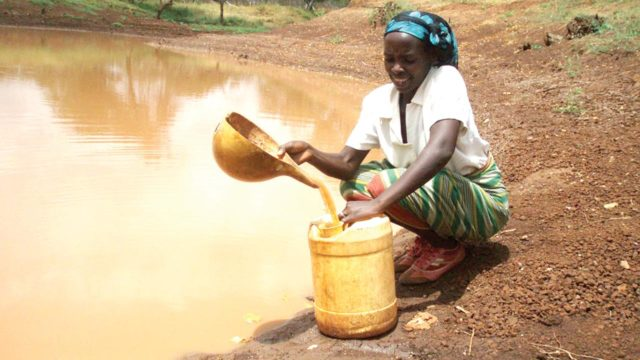 How Zambia is dealing with its water problem