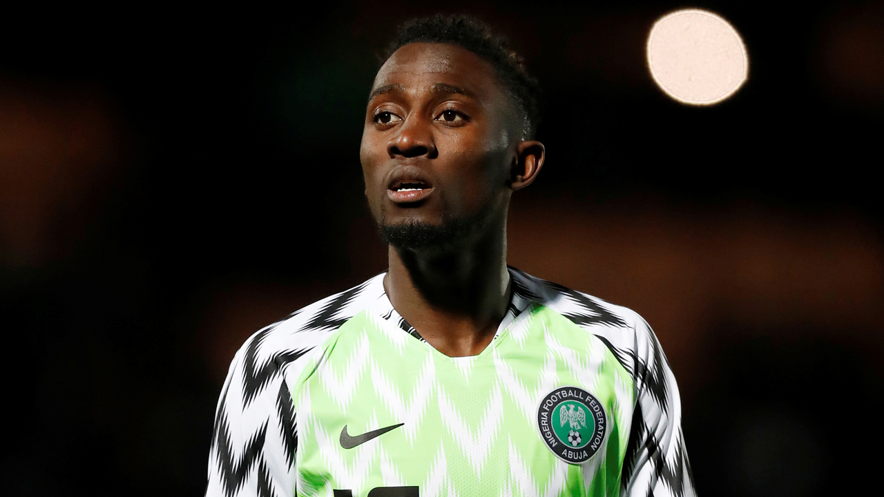 Ndidi Is AFCON's top tackler | The Guardian Nigeria News - Nigeria and World News