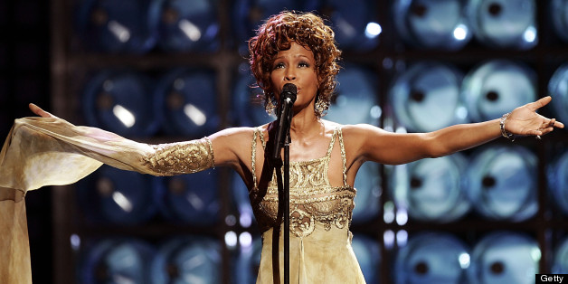 'Whitney' Trailer: Whitney Houston Documentary Aims To Hit All The Notes