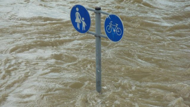 Flood hits 8 local government areas in Kano state