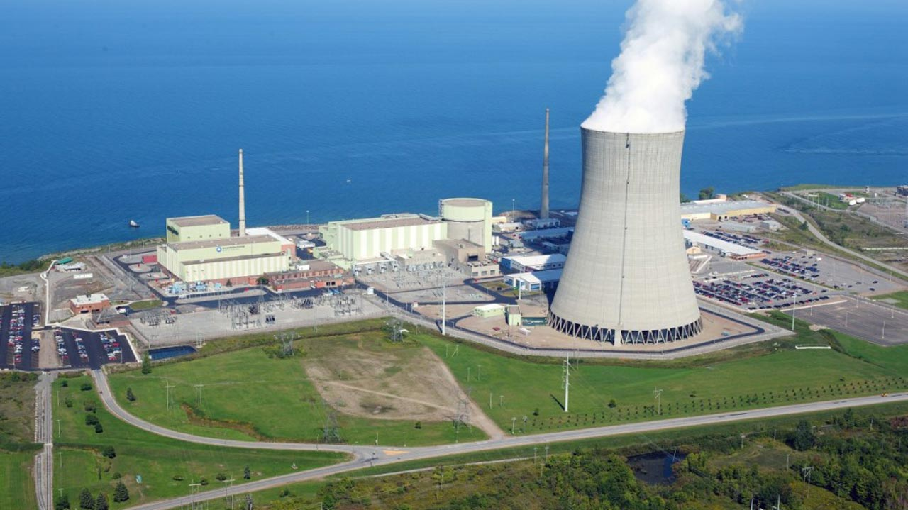 Nigeria will get its first nuclear energy plant by the mid 2020s.
