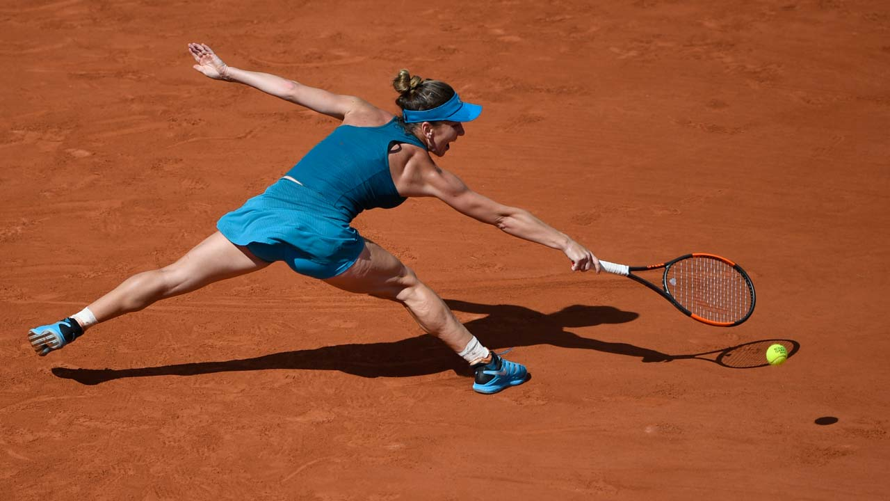 Thiem stands between Nadal and his 11th French Open title