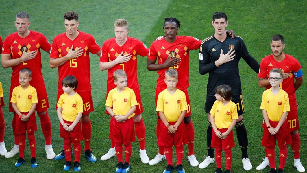 SPORT: Russia 2018: Match of the day – Tunisia vs Belgium preview