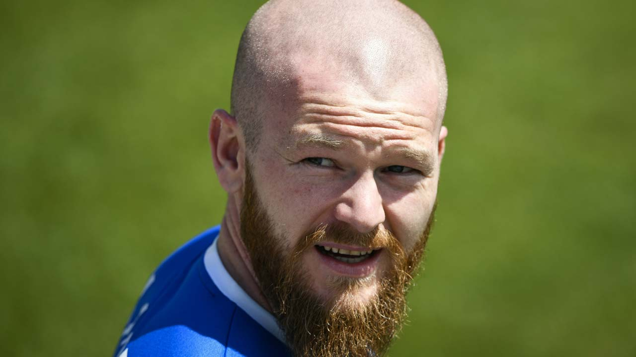 Beating Nigeria is very important - Gunnarsson