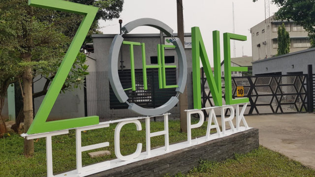 Tech hub targets 20 economic sectors for intervention, growth