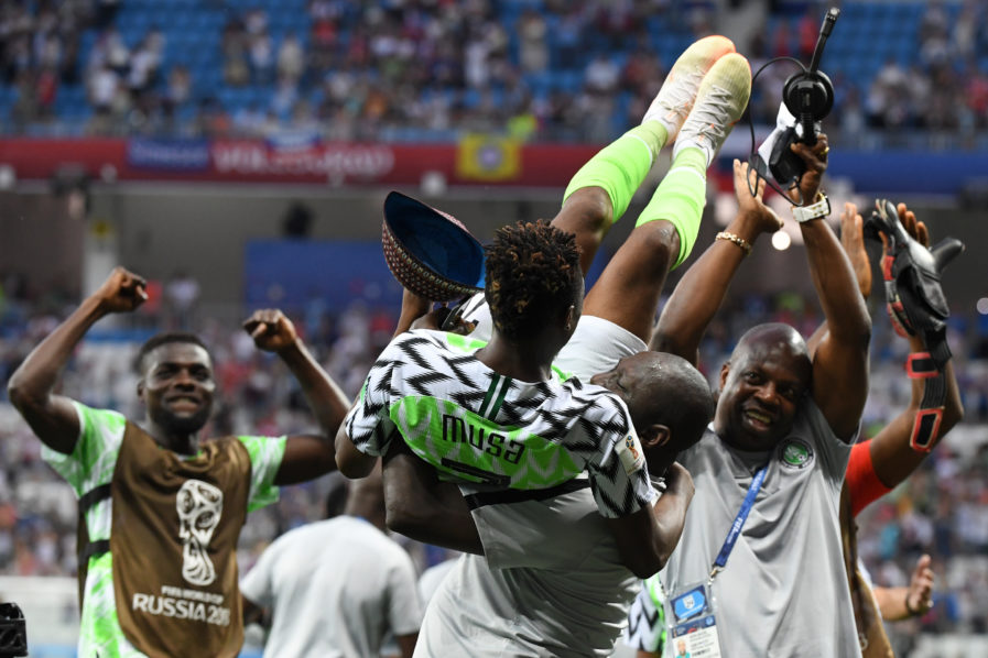 Ahmed Musa's double downs Iceland as Nigeria come alive | The Guardian  Nigeria News - Nigeria and World NewsSport — The Guardian Nigeria News –  Nigeria and World News