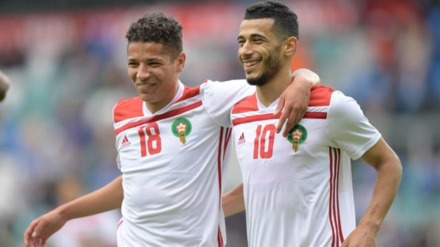Morocco World Cup 2018 team guide: tactics, key players and expert predictions