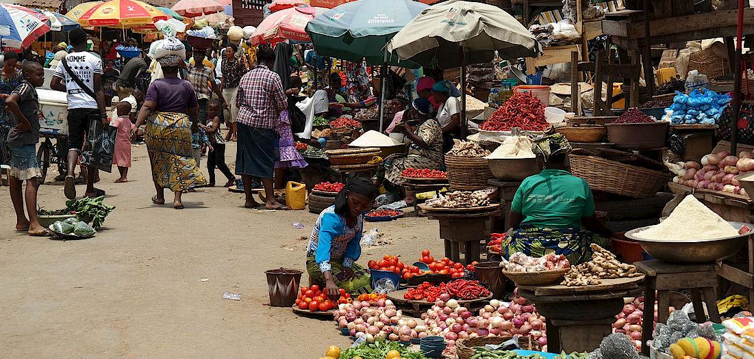 Oyo State shuts down Bodija market | The Guardian Nigeria News ...