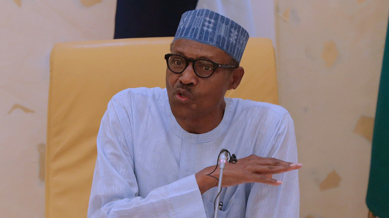 Election Postponement: President Buhari returns to Abuja | The Guardian Nigeria News - Nigeria and World News