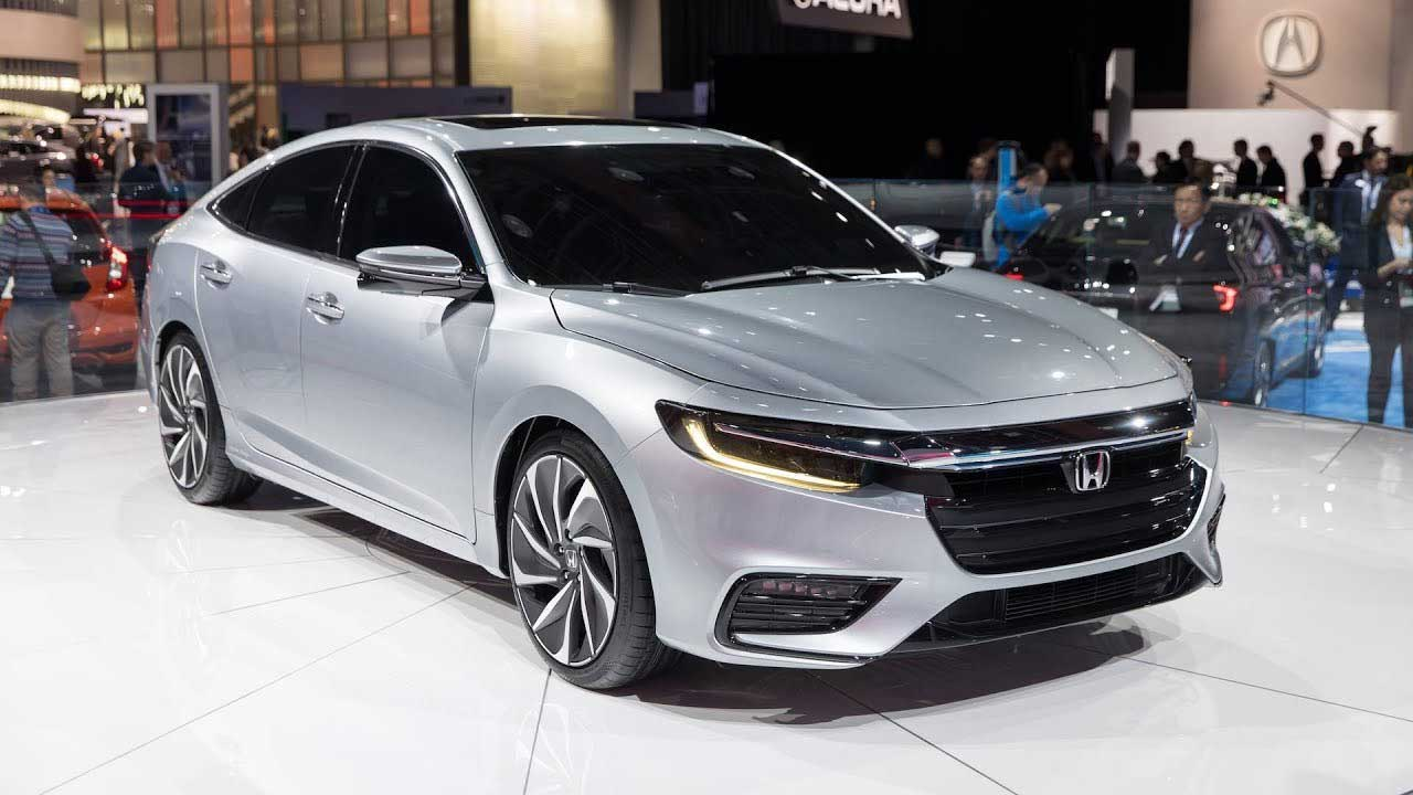 Honda Panama City >> Honda unveils all-new 2019 City with advanced technology — Features — The Guardian Nigeria ...