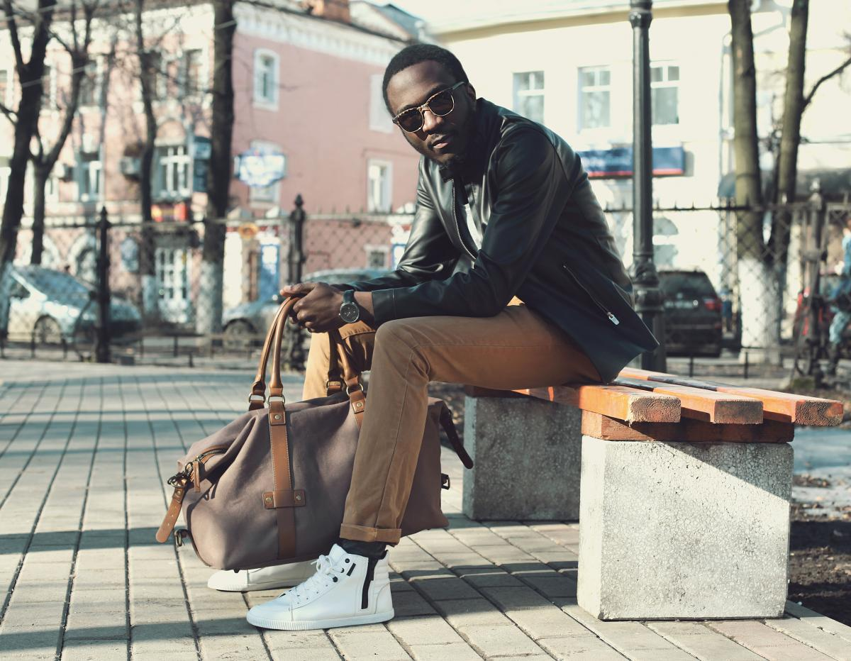 Men S Fashion How To Style Your Chinos The Guardian Nigeria News