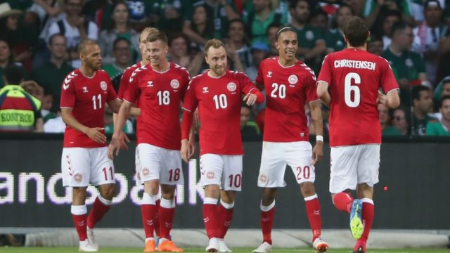 Denmark 2018 Fifa World Cup team guide: tactics, key players and expert predictions