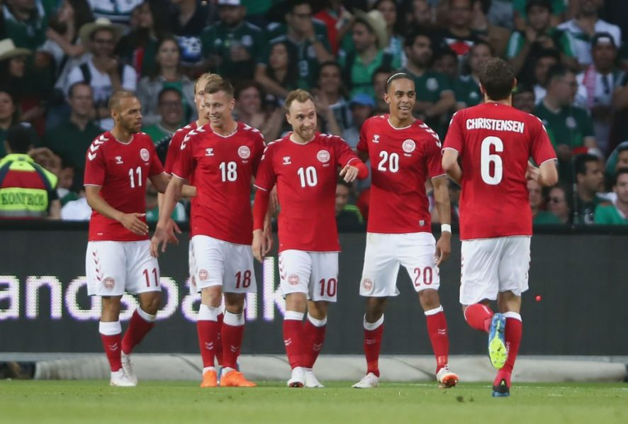 504f5cfc97e Denmark 2018 Fifa World Cup team guide: tactics, key players and expert  predictions