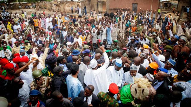 Bauchi coalition backs Buhari, Dogara
