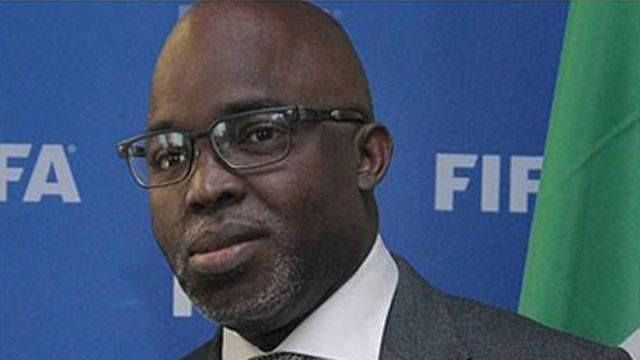 DSS storms NFF secretariat, reinstates Pinnick-led board