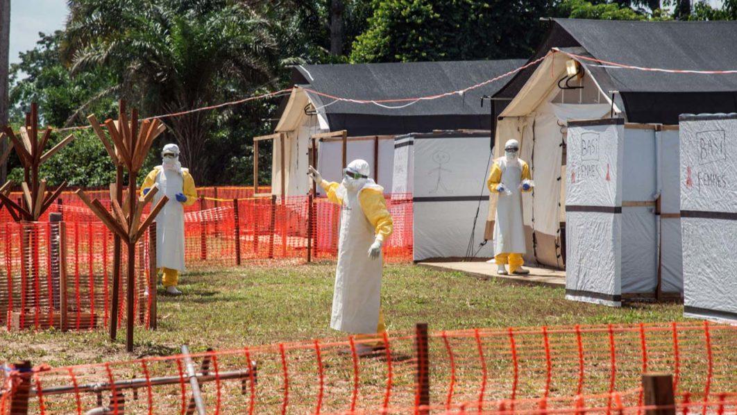 Ebola survivors suffer severe mental 565ee58e60a