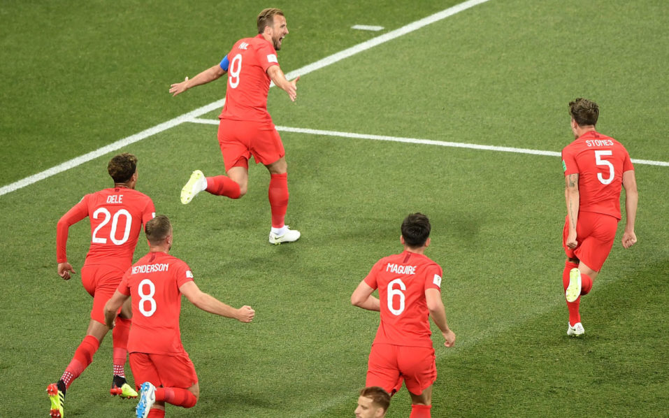 SPORT: Three things we learned from England win against Tunisia