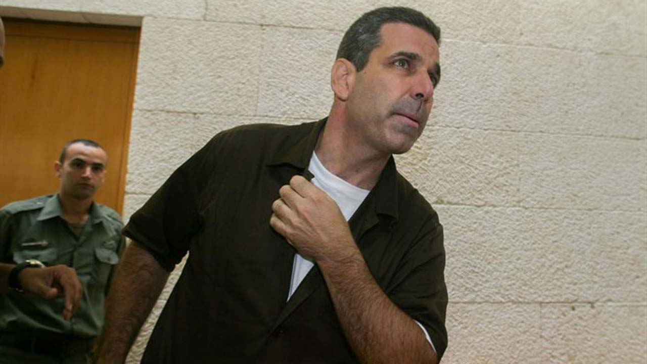 Israel says indicts ex-cabinet minister over alleged spying for Iran