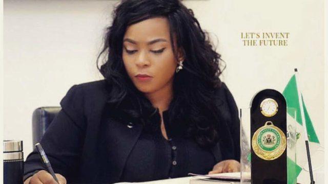 Embracing a digital culture will shape Nigeria's economy – Meflyn Anwana