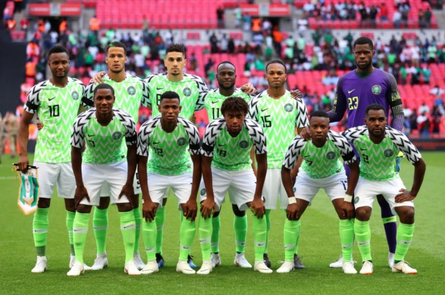 Super Eagles announce final 23-man list for the World Cup | The Guardian  Nigeria News - Nigeria and World NewsSport — The Guardian Nigeria News –  Nigeria and World News