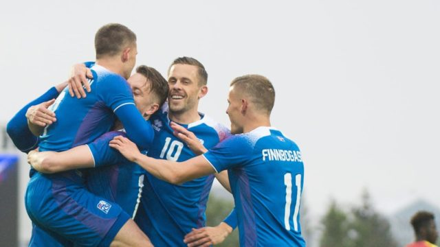 Iceland World Cup 2018 team guide: tactics, key players and expert predictions