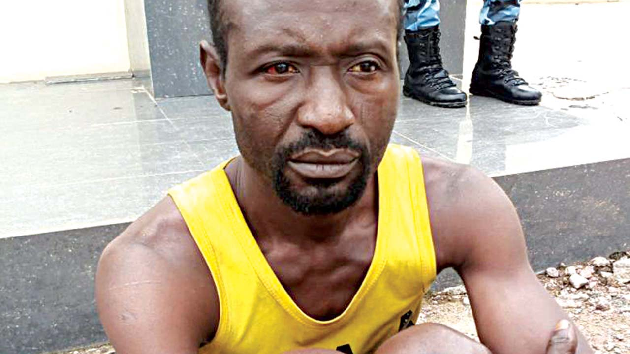 Why I killed prostitute for ritual, by Kogi pastor | The Guardian