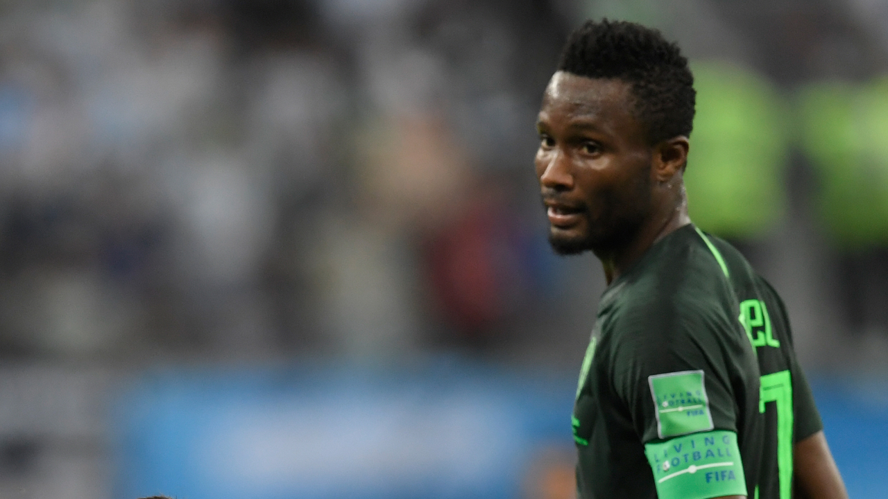 Image result for mikel nigeria
