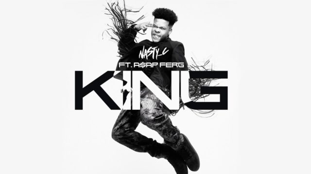 """Nasty C Hairstyle: Watch Nasty C's Wild New Video For """"Jungle"""""""