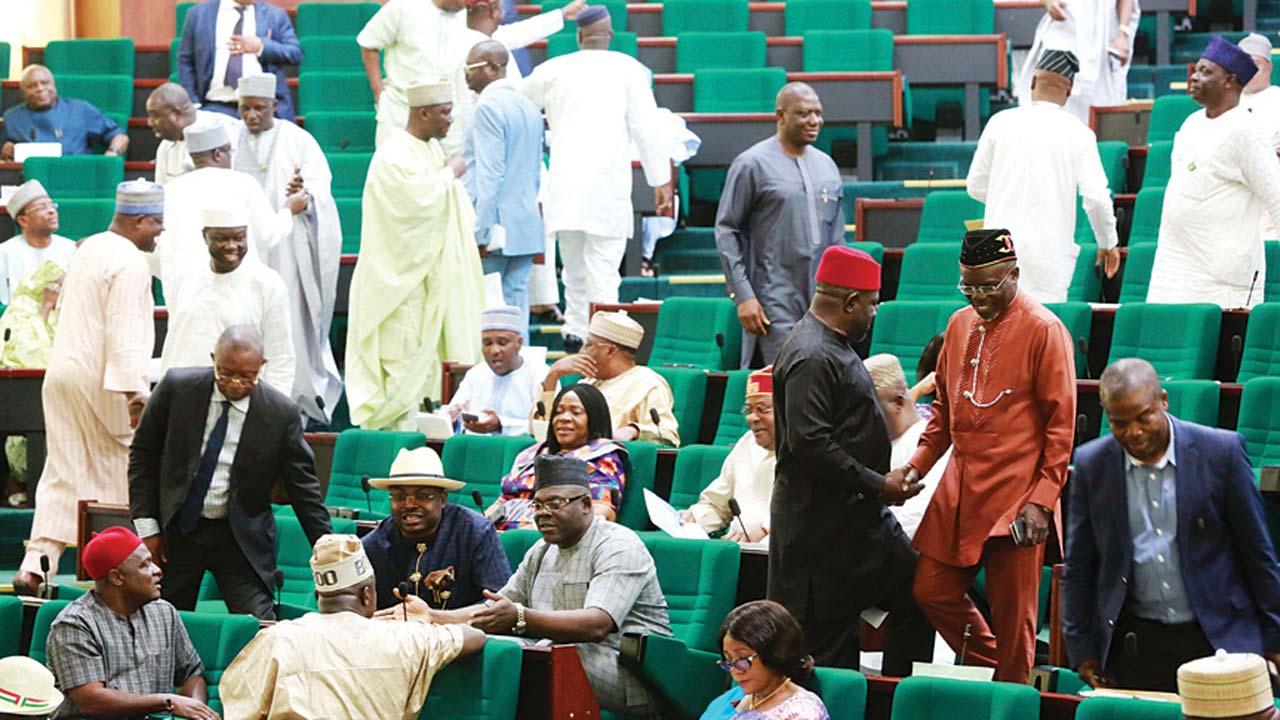 Buhari's June 12 stance faces legal hurdles