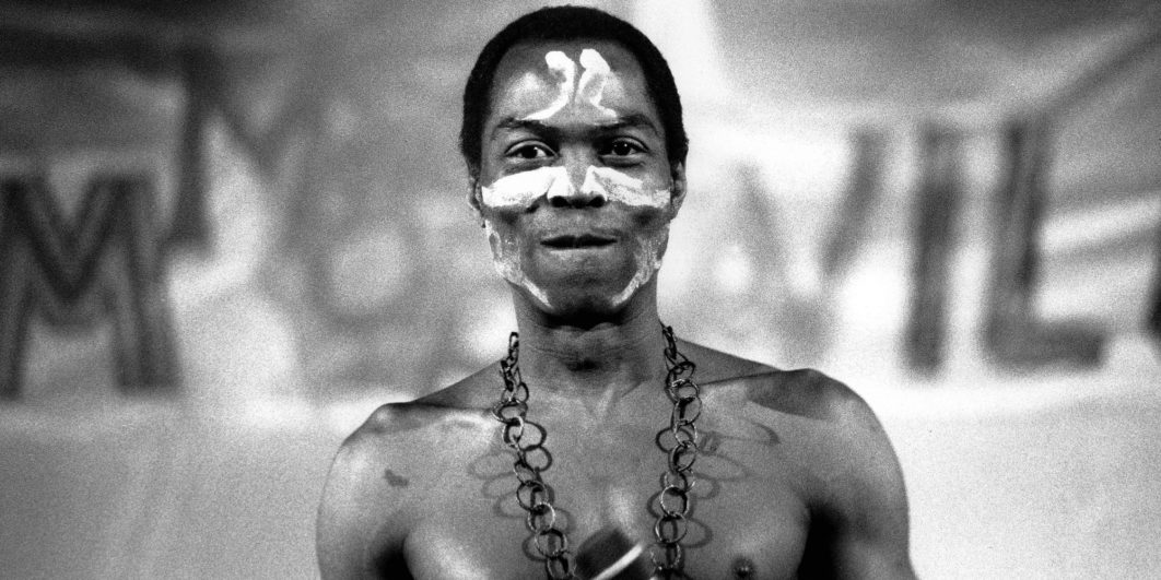 10 Things You Might Not Know About Fela | The Guardian