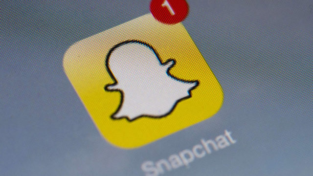 Snapchat aims to spread reach to other apps