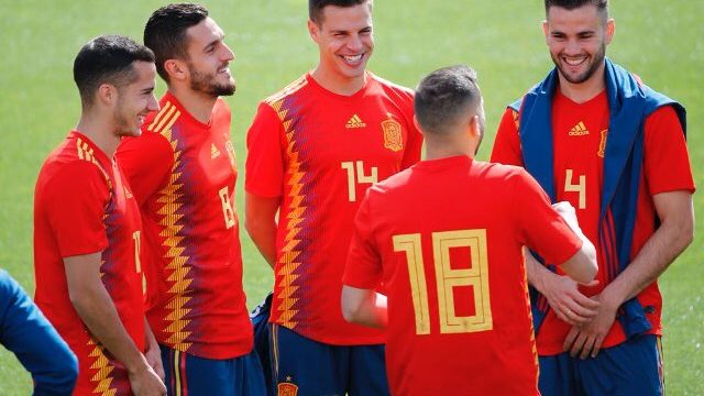 Spain 2018 Fifa World Cup team guide: tactics, key players and expert predictions