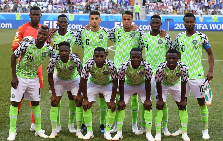 Nigeria vs Iceland: Live updates — Sport — The Guardian Nigeria Newspaper – Nigeria and World News