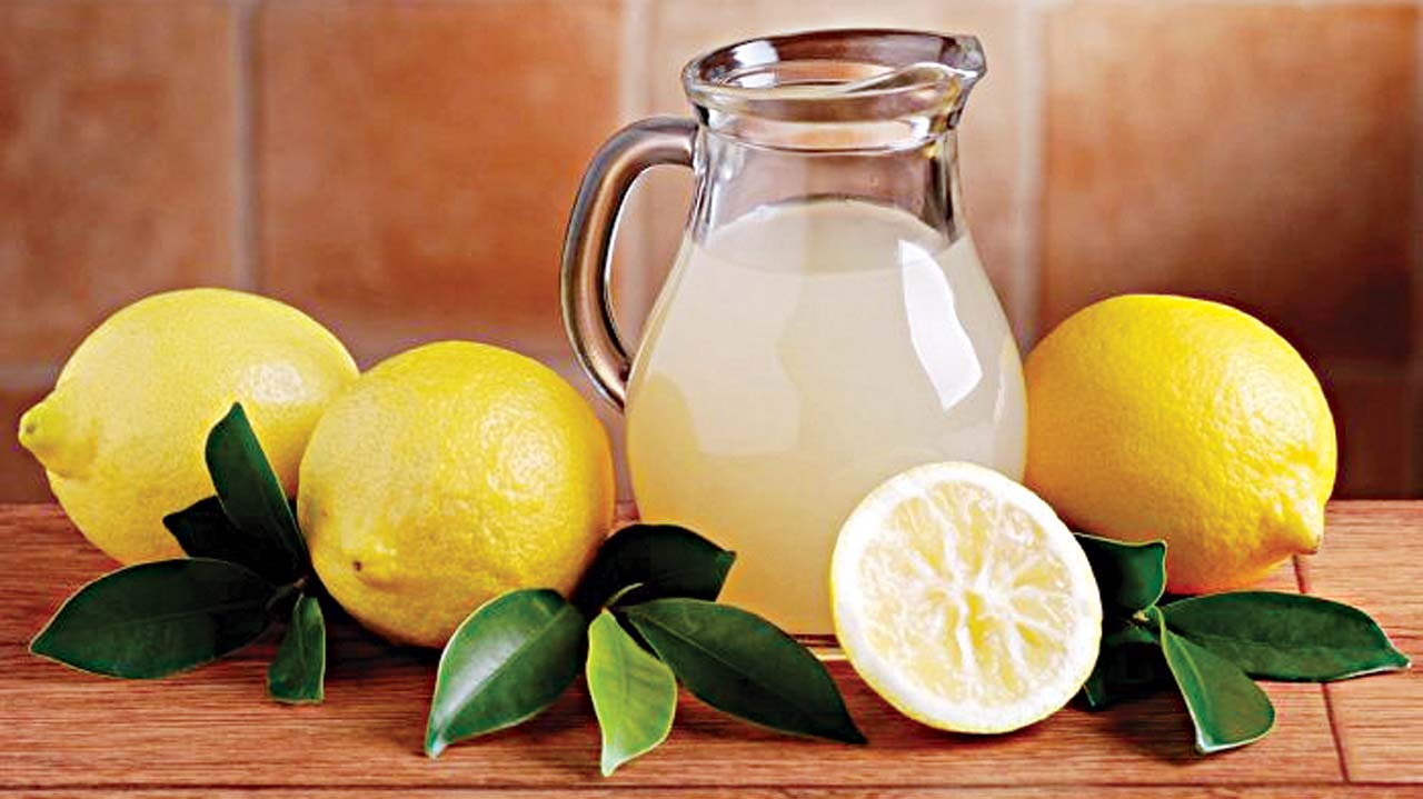 Scientists validate lemon as possible cure for cancer, HIV | The ...