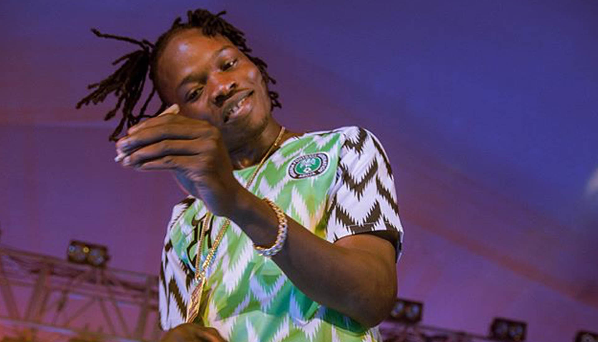 Image result for images of Naira Marley with his new song