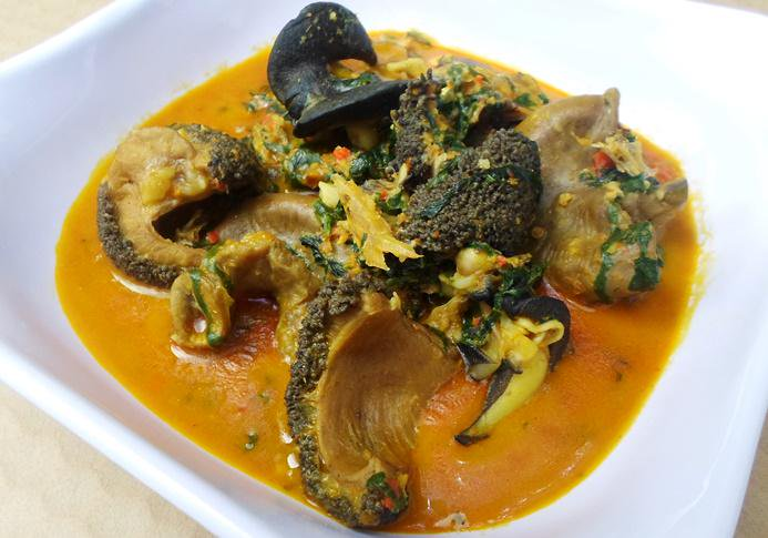 How To Prepare Delicious Ofe Owere