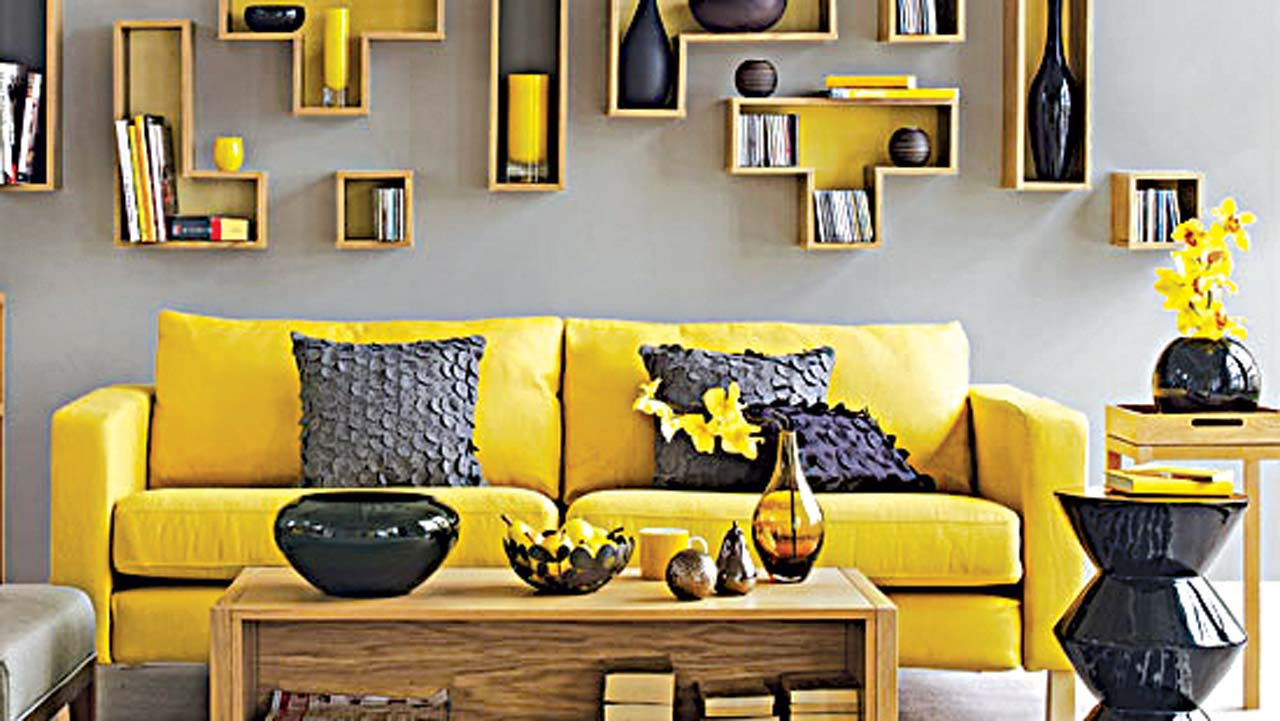 Breathe new life into your living room space today  The Guardian