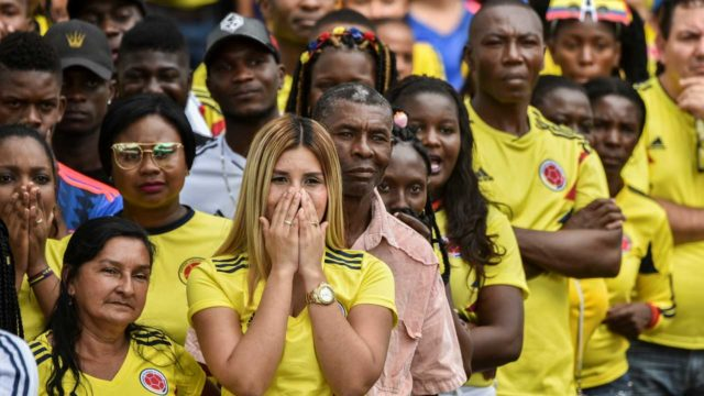 Referee helped England to  beat Colombia, says Maradona