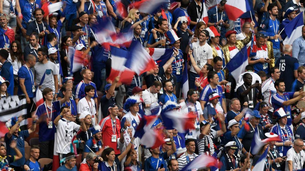 2018 Russia World Cup Statistics | The Guardian Nigeria News