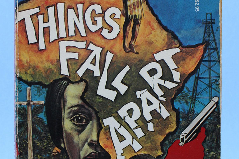Who wrote Things Fall Apart? | The Guardian Nigeria News ...