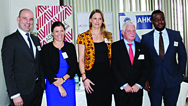 Austria, Germany, Switzerland foresee more foreign investments in Nigeria