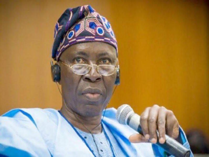 Former deputy joins Ogun governorship race