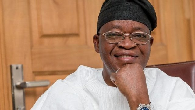 Osun Govt Declares Tuesday Traditional Worshippers' Public Holiday