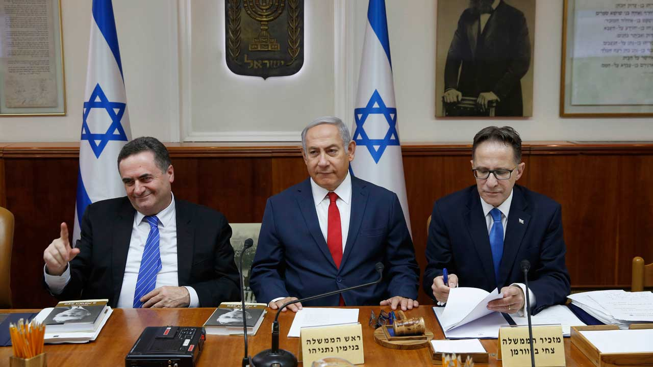 Netanyahu defends controversial deal on Polish Holocaust law