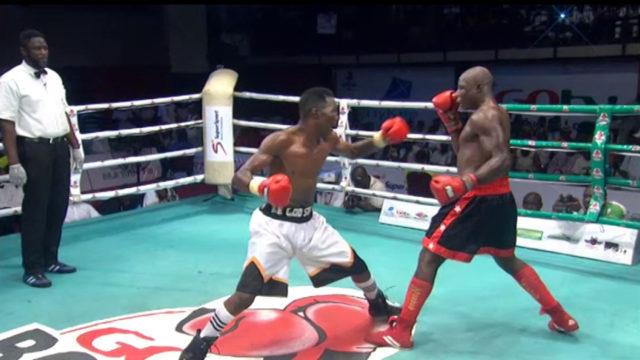 Organisers promise maximum security at GOtv Boxing Night 15