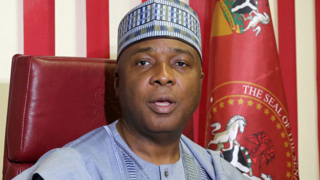 Police again summons Saraki over Offa robbery attack